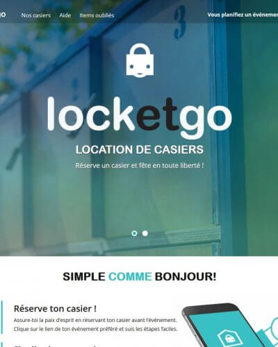 LocketGo